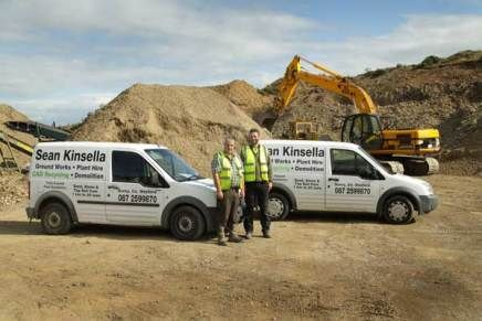 Sean Kinsella Developments Ltd.